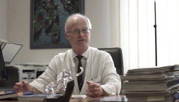 Prof Karl Aigner