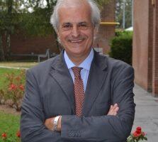 Prof. Roberto Orecchia - IEO