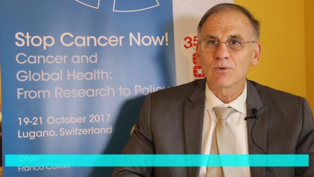 Prof. Tito Fojo: Kreftmedisiner lever ikke opp til sine løfter